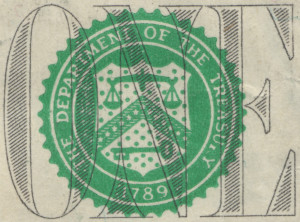 USDeptOfTreasurySeal-2003Bill
